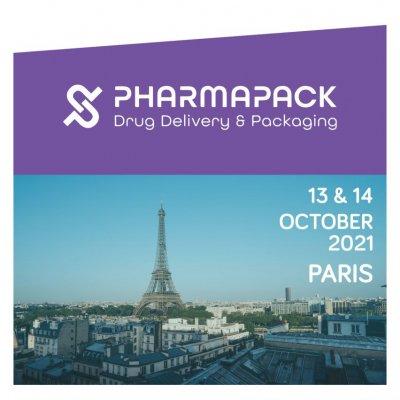 Neutroplast en Pharmapack 2021