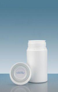 125 ml Pill Bottle