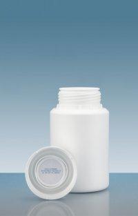 200 ml Pill Bottle