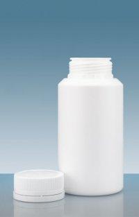 350ml Pill Bottle